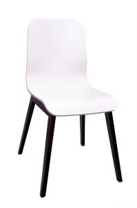 Krzesło restauracyjne drewniane AS-1002.