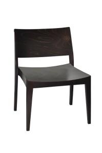 Krzesło restauracyjne sztaplowane AS-0504 L
