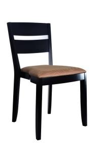 Krzesło restauracyjne sztaplowane AS-0661