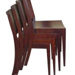 Krzesła sztaplowane AS-0505