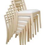 Krzesla sztaplowane AS-0506