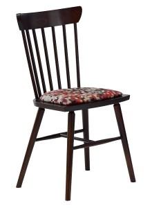 Krzeslo drewniane AR-5900N-tap