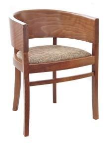 Krzesło drewniane BS-1103