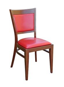 Krzesło sztaplowane do restauracji AT-3904 do restauracji model 313 904 Ton