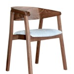 Sztapolwany fotel nowoczesny Cava