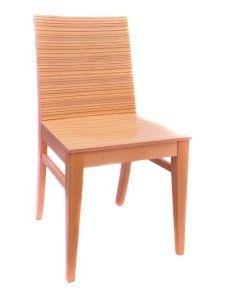 Krzesło kuchenne drewniane AS-0810
