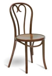Krzesła gięte kuchenne AG-16