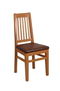Krzesło drewniane AS-0703