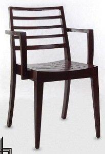 Krzesło sztaplowane BS-0506
