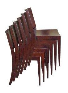 Krzesła sztaplowane do restauracji AS-0505 krzesło nastawne do 6 sztuk A-9231 paged lu A-0955 class fameg