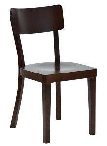 Krzesło drewniane AR-9449N krzesło do restauracji typu solid fameg najtaniej