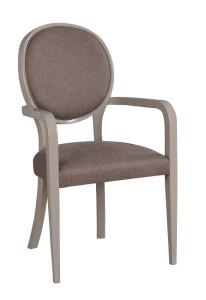 Fotel z Radomska BP-6100