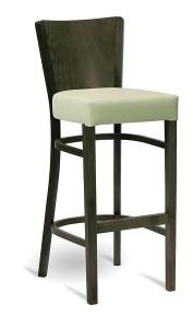 Hoker barowy BSP-0023 krzesło barowe typu Tulip