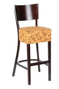 Hoker drewniany BSP-9950