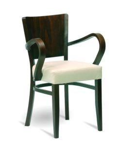 Fotel tapicerowany BP-0034