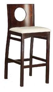 Krzesło barowe BST-0517