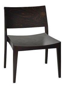 Meble Radomsko Kontrakt -krzesło lounge AS-0504