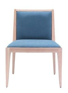 Krzesło nowoczesne Meble Radomsko AS-IPO