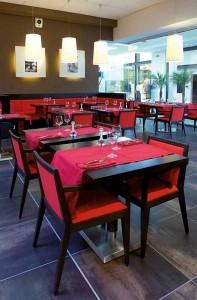 Nowoczesne meble restauracyjne z Meble Radomsko