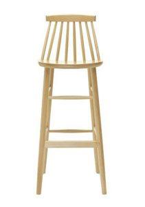 Hoker barowy drewniany BST-5910