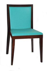 Krzesło sztaplowane nowoczesne AT-3714N typu