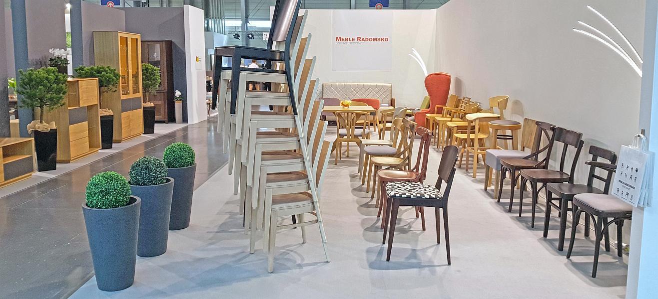 Krzesla Sztaplowane Radomsko