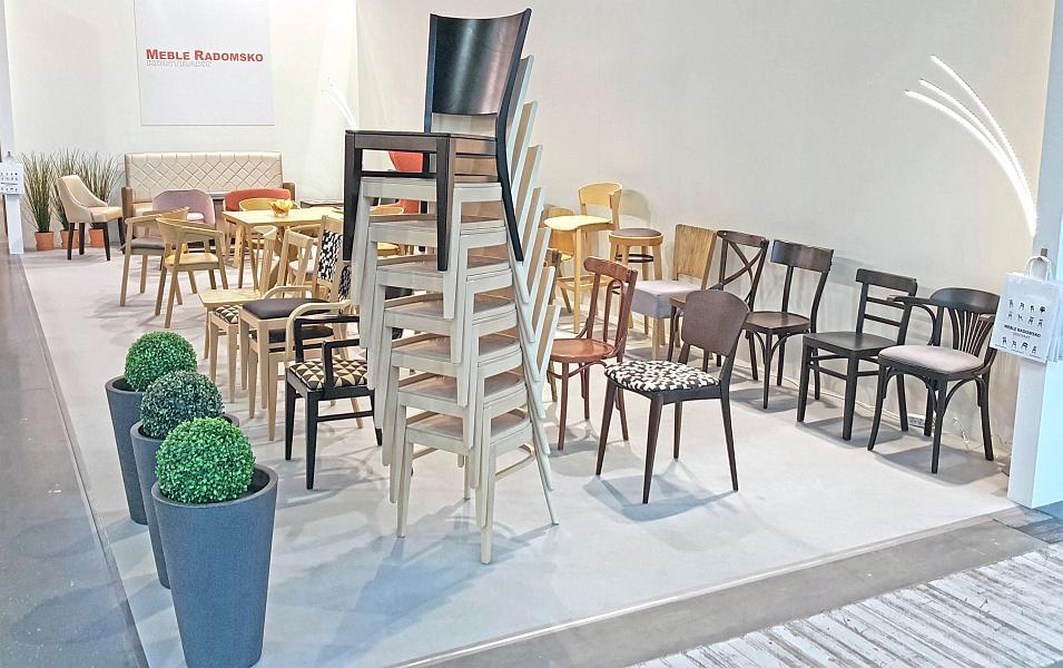 Krzesla Sztaplowane