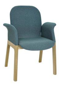 Fotel nowoczesny Bambosh-BS