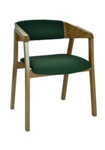 Fotel Cava BS var XL green