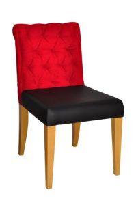Krzesło stylizowane AS-0804-P-var Meble Radomsko