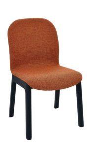 Krzesło nowoczesne Bambosh-AS