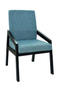 Fotel nowoczesny KOIN-AS