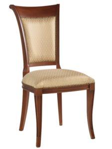 Stylowe krzesło A-1004-V Meble Radomsko