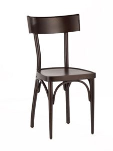 Gięte krzesło AG-135