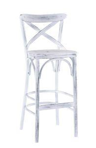 Hoker dreniany gięty BSG-150-1 krzesło typu tonet Radomsko