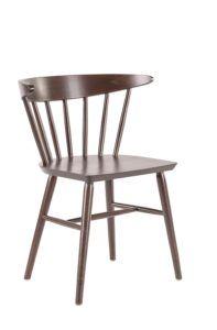 Krzesło drewniane CANDELLA-A