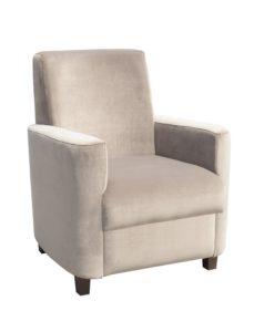Tapicerowany fotel MURAD