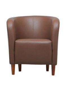 Fotel tapicerowany RIOS 2