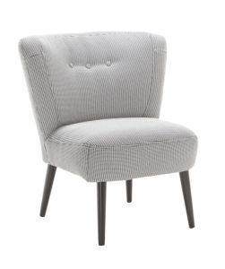 Fotelik tapicerowany CARI A2