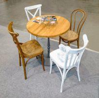 Krzesła Radomsko