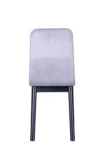 Designerskie nowoczesne krzesło tapicerowane AZURRA-AS z kolekcji Mediolan 2020 nowość od Meble Radomsko