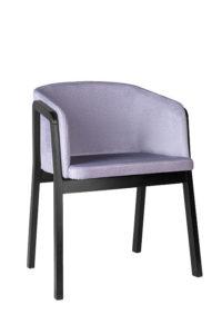 Fotel nowoczesny CAVA BS FULL nowość 2020