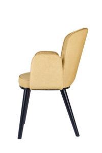 Fotel tapicerowany BS-FLIP