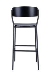 Hoker barowy metalowy BST-CAVA-STEEL kolekcja Mediolan 2020 Meble Radomsko