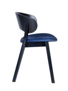 Krzesło DOMA-AS tapicerowane Nowośc od Meble Radomsko