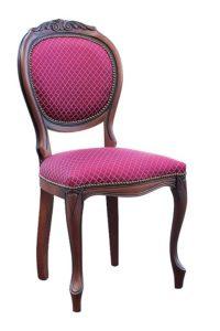 Stylizowane włoskie krzesło A-1003-VP