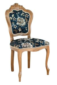 Stylowe krzesło A-1005-V