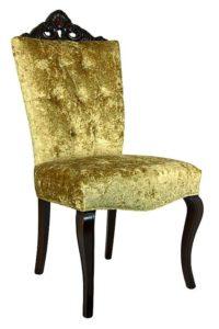 Krzesło włoskie stylizowany A-1095-V