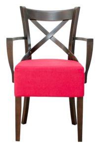 Krzesło restauracyjne stylowe BL-0145-1