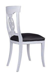 Stylowe krzesło LILY A do restauracji